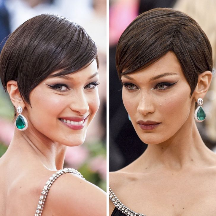 20 Celebrities Who Decided to Go for a Pixie Cut and Stunned the World