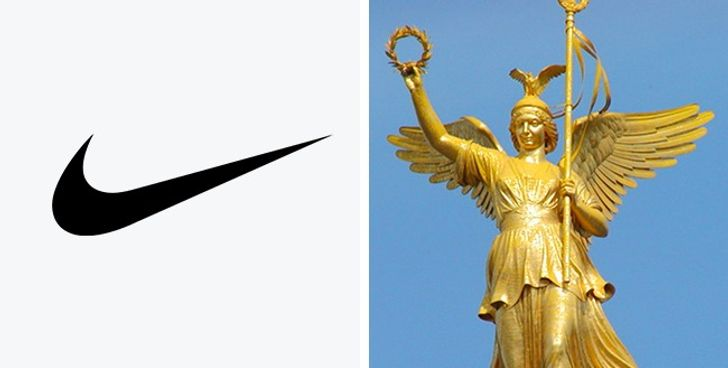 11 Hidden Symbols That Can Be Found in Famous Logos
