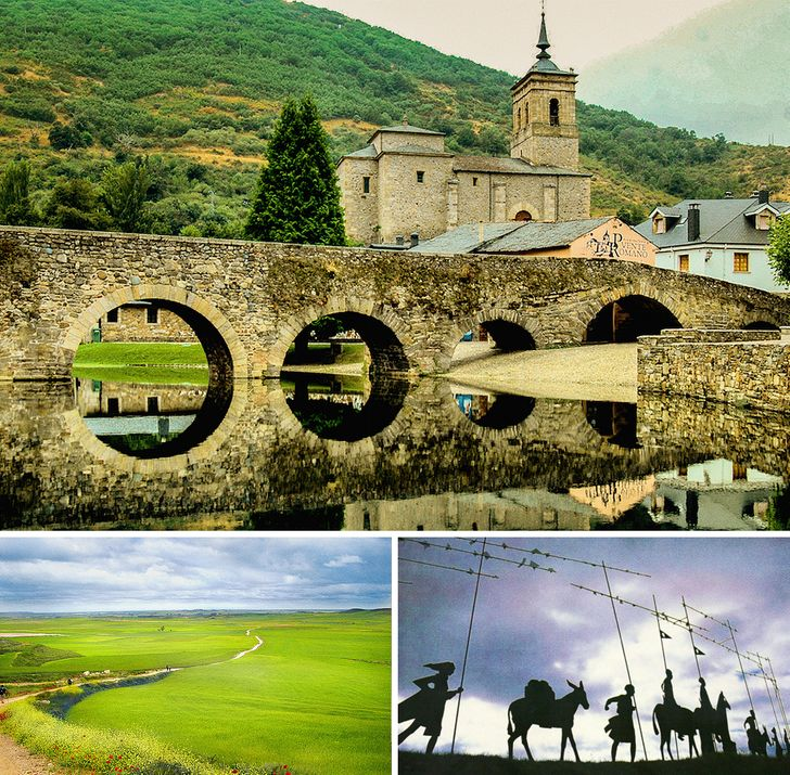 Ten awe-inspiring routes you need totravel along atleast once inyour life