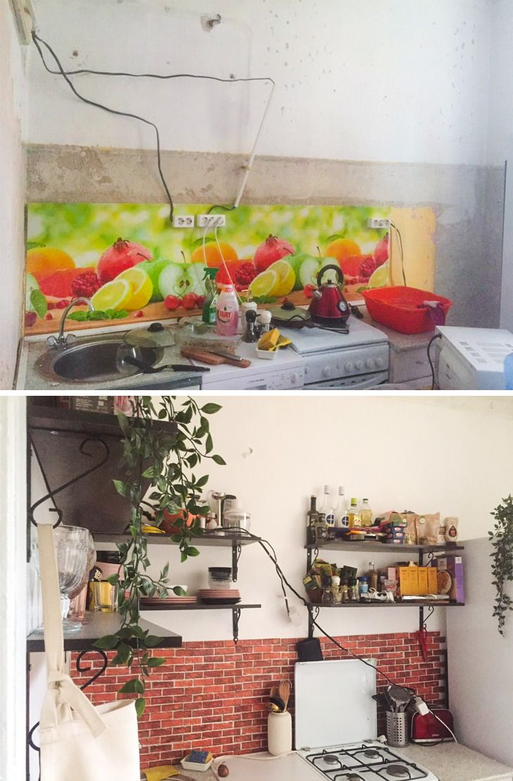20+ People Who Renovated Their Homes With Their Own Hands and Totally Nailed It