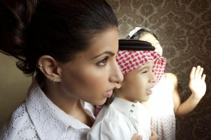 The Saudi Arabian Princess ofthe 21st Century
