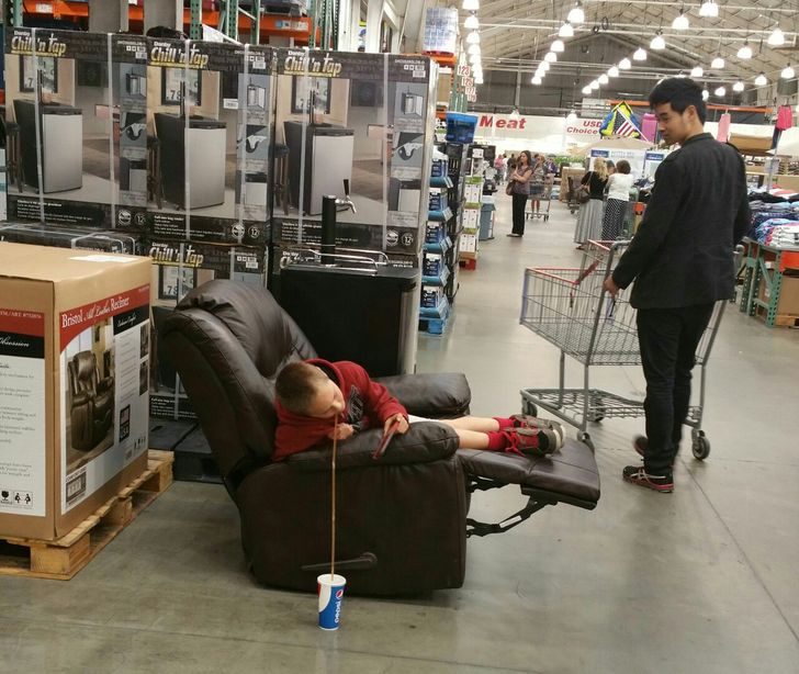 21Things Only True Lazybones Will Understand