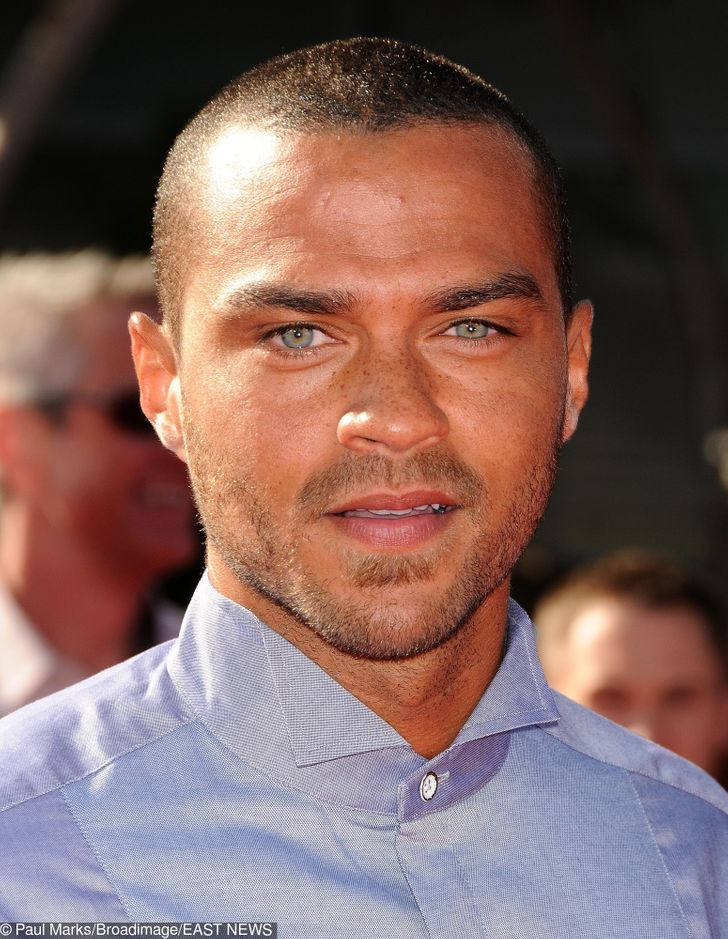 21 Mixed-Race Celebs Who Totally Rock Their Genes