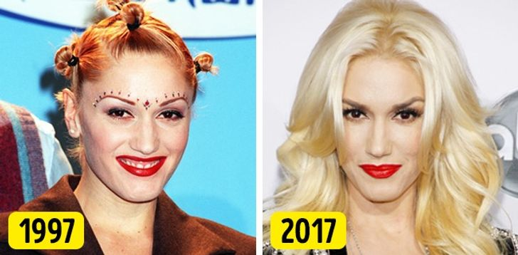 11 Celebrities Who Have Aged Beautifully
