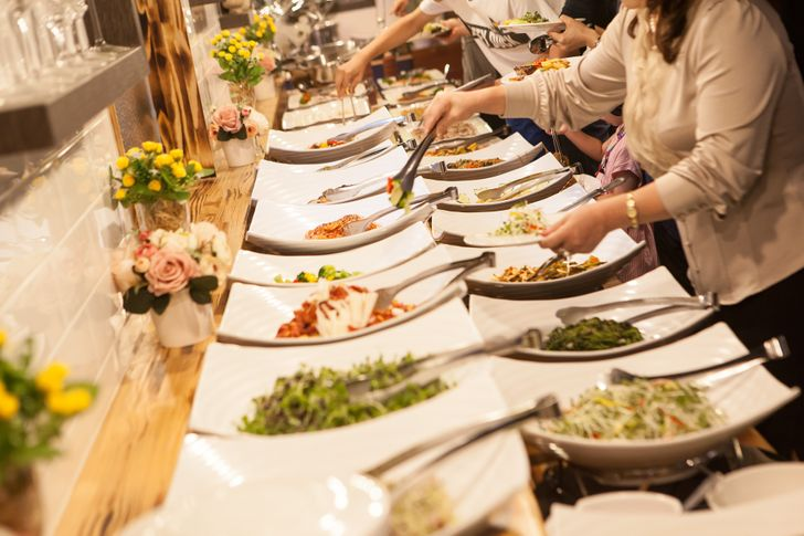 17 Ways All-You-Can-Eat Buffets Trick Their Customers