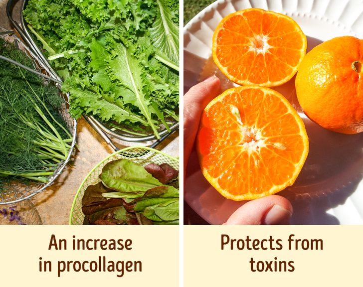10 Collagen-Rich Foods That Can Slow Down Skin Aging