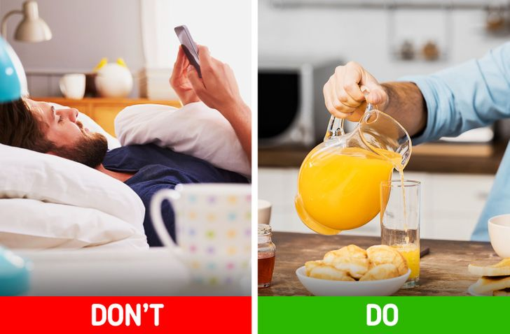 Why We Shouldn't Use Our Phones as an Alarm Clock