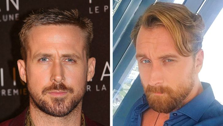 10Celebrities' Lookalikes Who've Confused Thousands