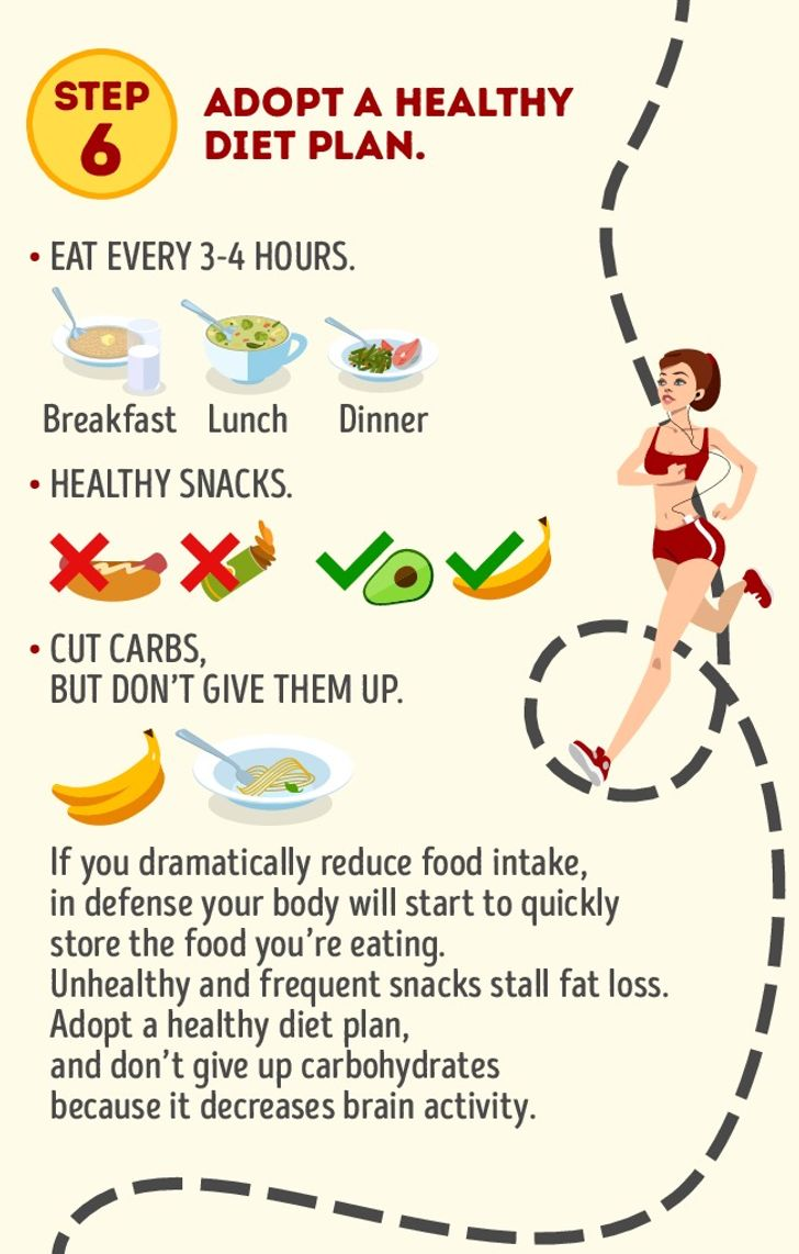 7 Simple Steps to Speed Up Your Metabolism