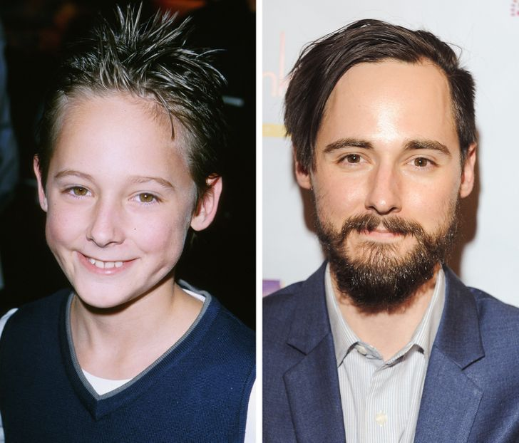 18 Then and Now Pics of Child Stars From Our Favorite Disney Shows
