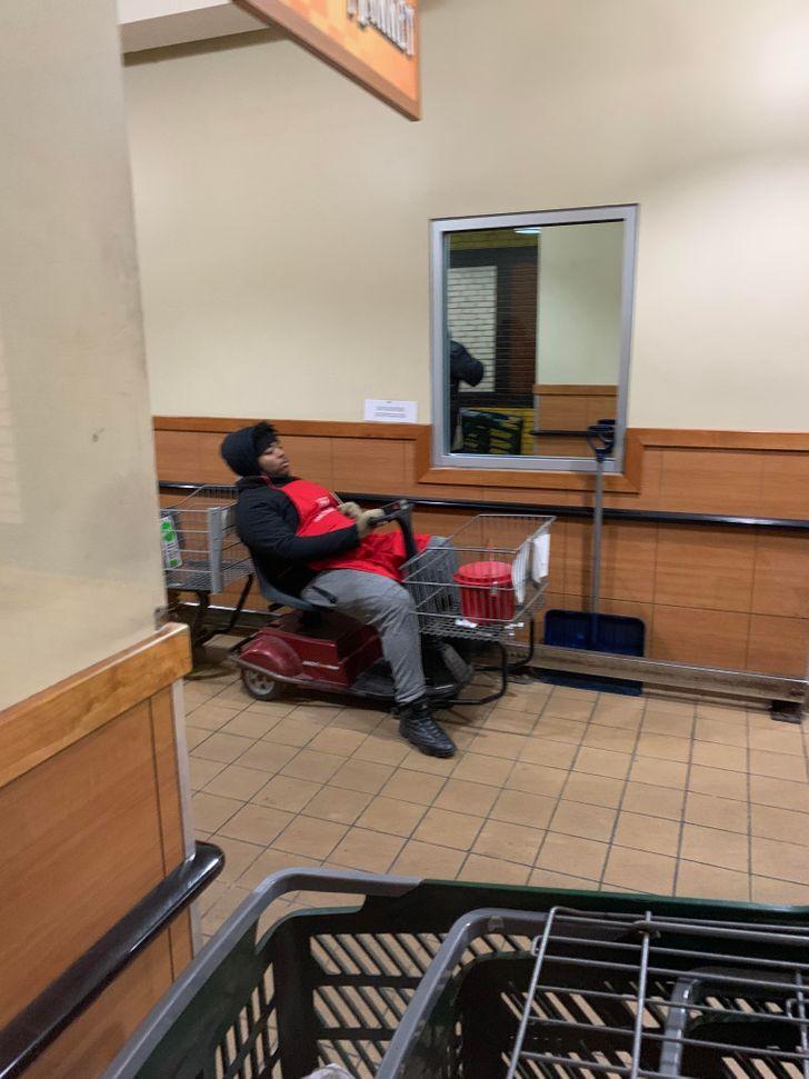 15 Times Laziness Defeated Common Sense