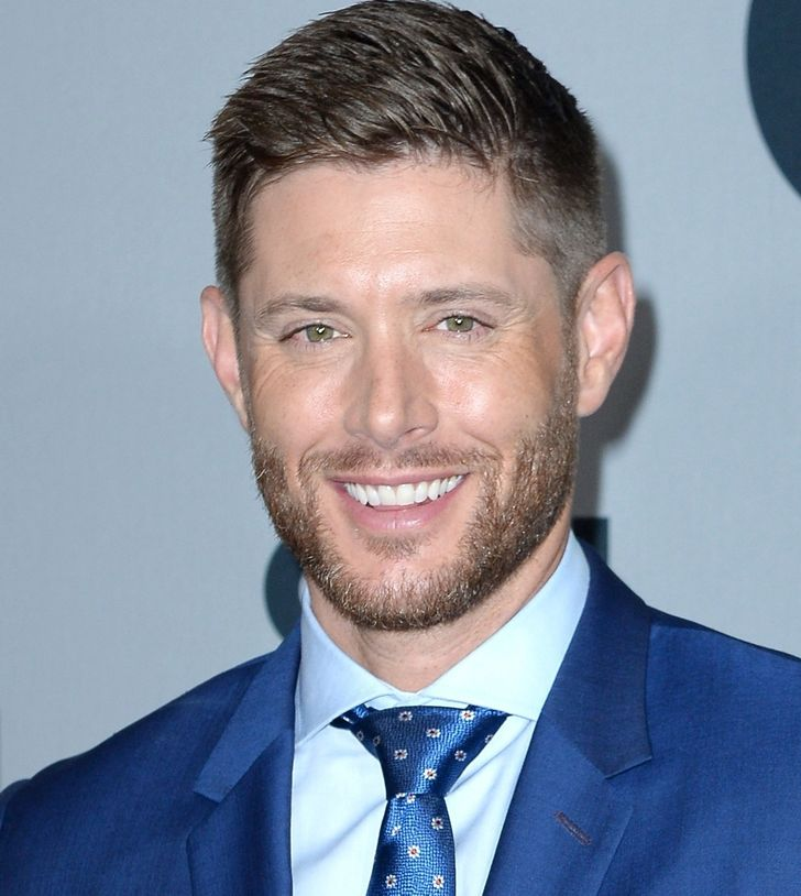 20 Of The Most Handsome Male Faces Of 2020 Selected By People Worldwide