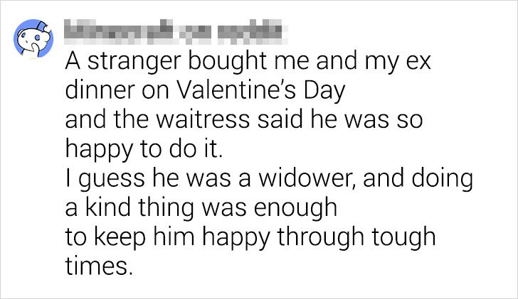 Redditors Shared 20 Stories About Strangers They Once Met and Couldn't Forget