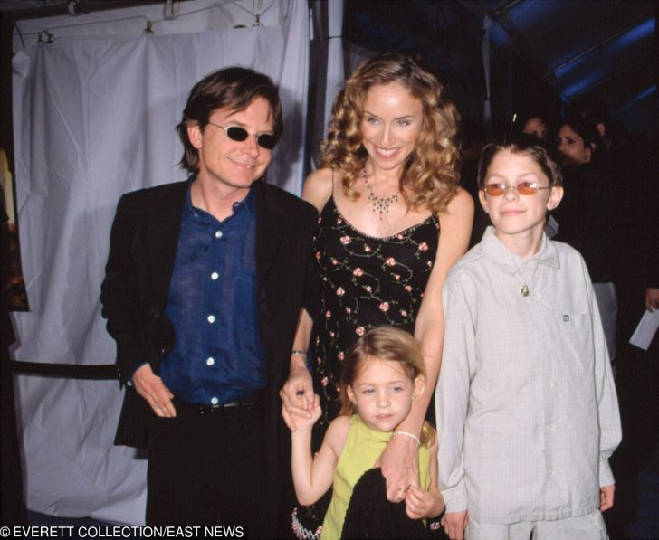 Michael J. Fox's Wife Has Stood by Him for 31 Years Helping Him Battle Parkinson's Disease. If This Is Not Love Then We Don't Know What Is