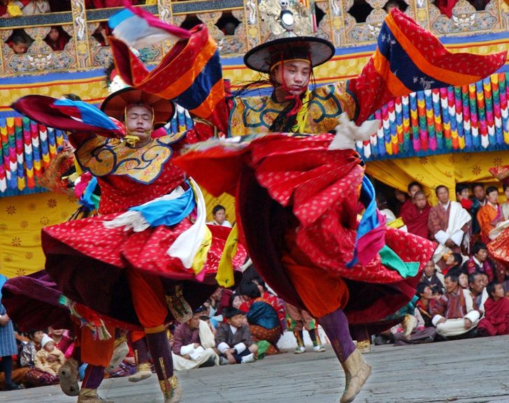 14 Facts About Bhutan — a Country With Free Healthcare and No Homeless People