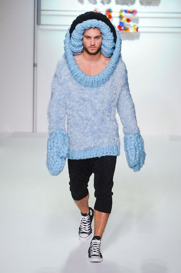 20+Crazy Trends the Fashion Industry Has UpIts Sleeve