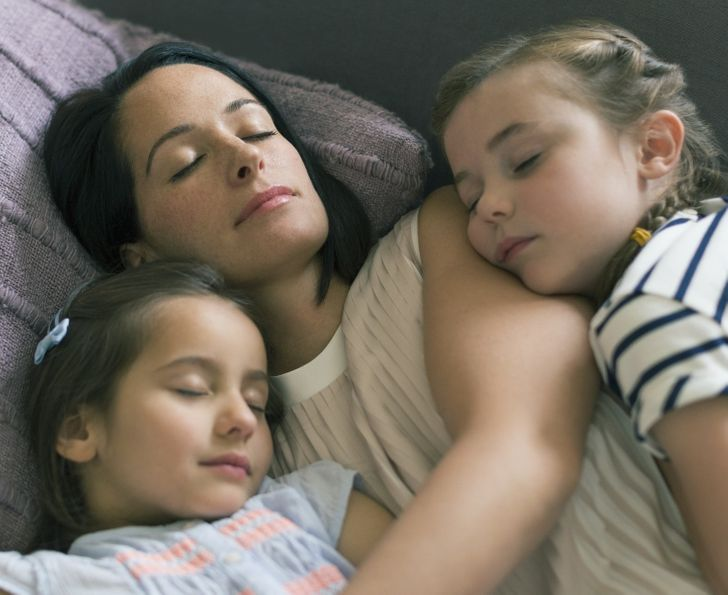Why You Can't Sleep Without Hugging Something
