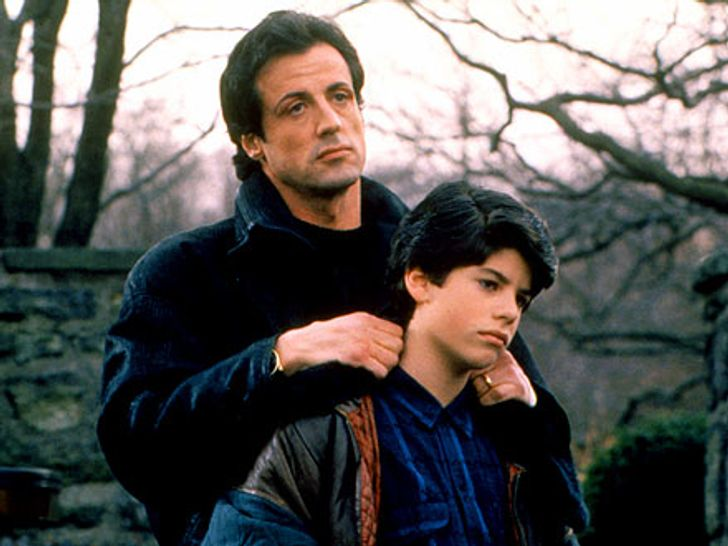 10 Actors Who Were Lucky Enough to Work With Their Children in the Same Movie
