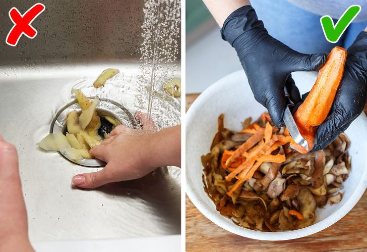 10 Ways We Are Ruining Our Kitchens Without Even Noticing