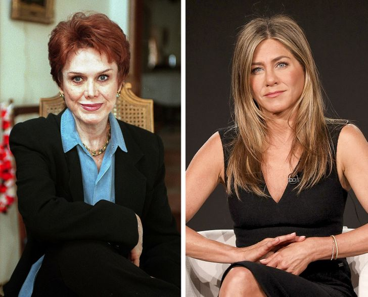 """""""She Was Very Critical of Me."""" Jennifer Aniston Opens Up About Her Toxic Relationship With Her Mom"""