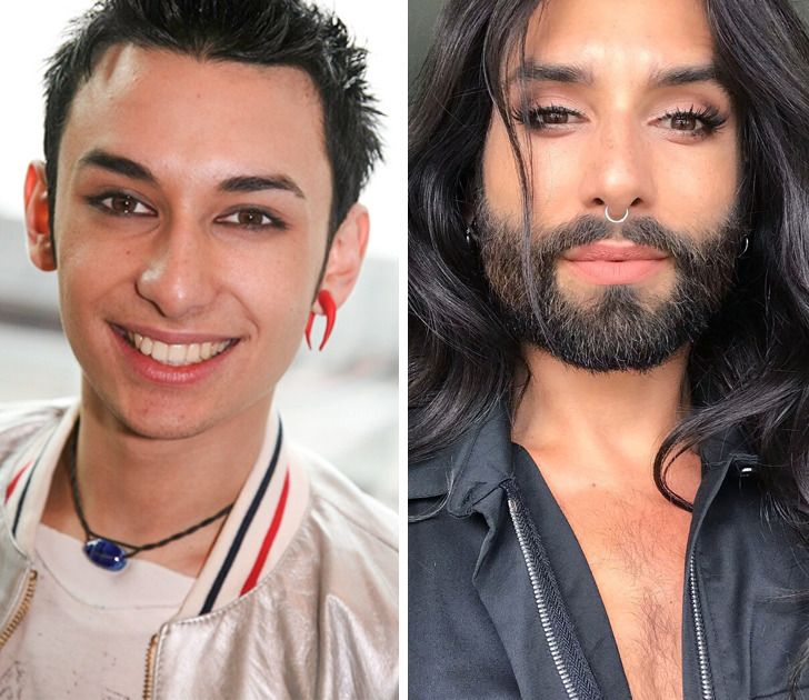 9 Celebs Who Changed Their Gender and Became Even More Popular