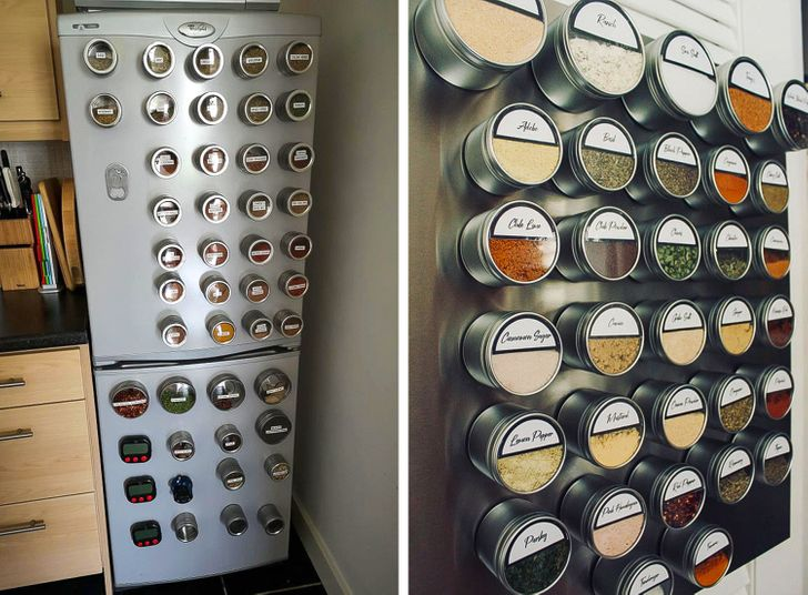 15 People Who Wisely Use Every Inch of Their Home