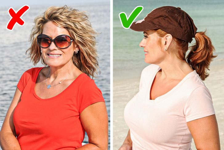 10 Clothing Tips That Will Make You Look 10 Years Younger