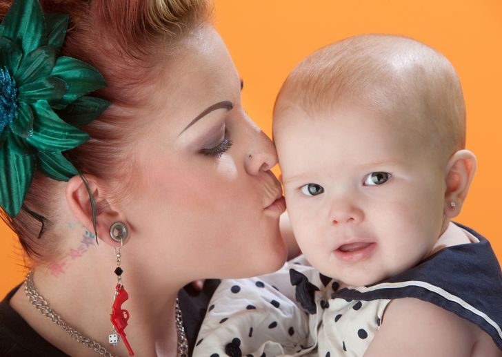 Why Piercing Your Baby's Ears Might Not Be a Good Idea