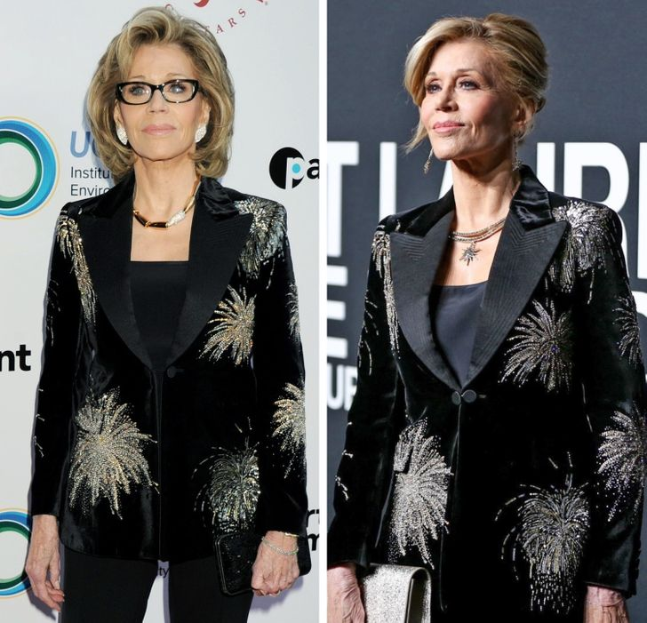 8 Celebrities Who Are Not Afraid to Wear the Same Clothes in Public and We Admire Them