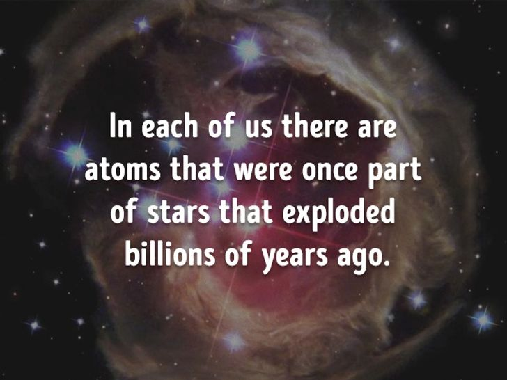 12Unbelievable Facts That Prove the Universe IsStill Full ofSurprises