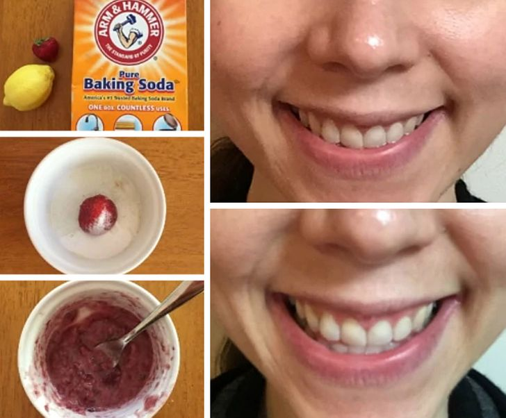 13 Little-Known Ways Baking Soda Can Make You Look More Stunning