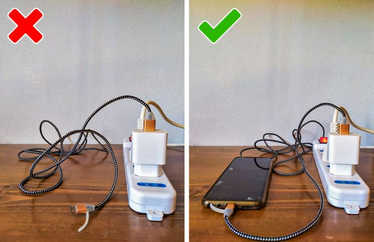 10 Charging Mistakes You Can Stop Making Right Now