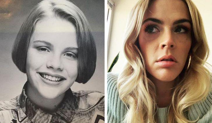 20Photos Capturing Famous People inWays WeHaven't Seen Them Before