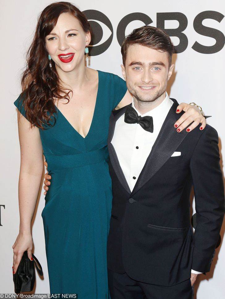 "10 ""Harry Potter"" Actors and Their Partners Who Prove Love Stays Magical Far Outside Hogwarts"