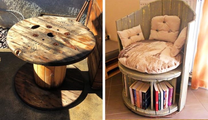 20Old Stuff Transformations That Can Breathe New Life Into Your Home