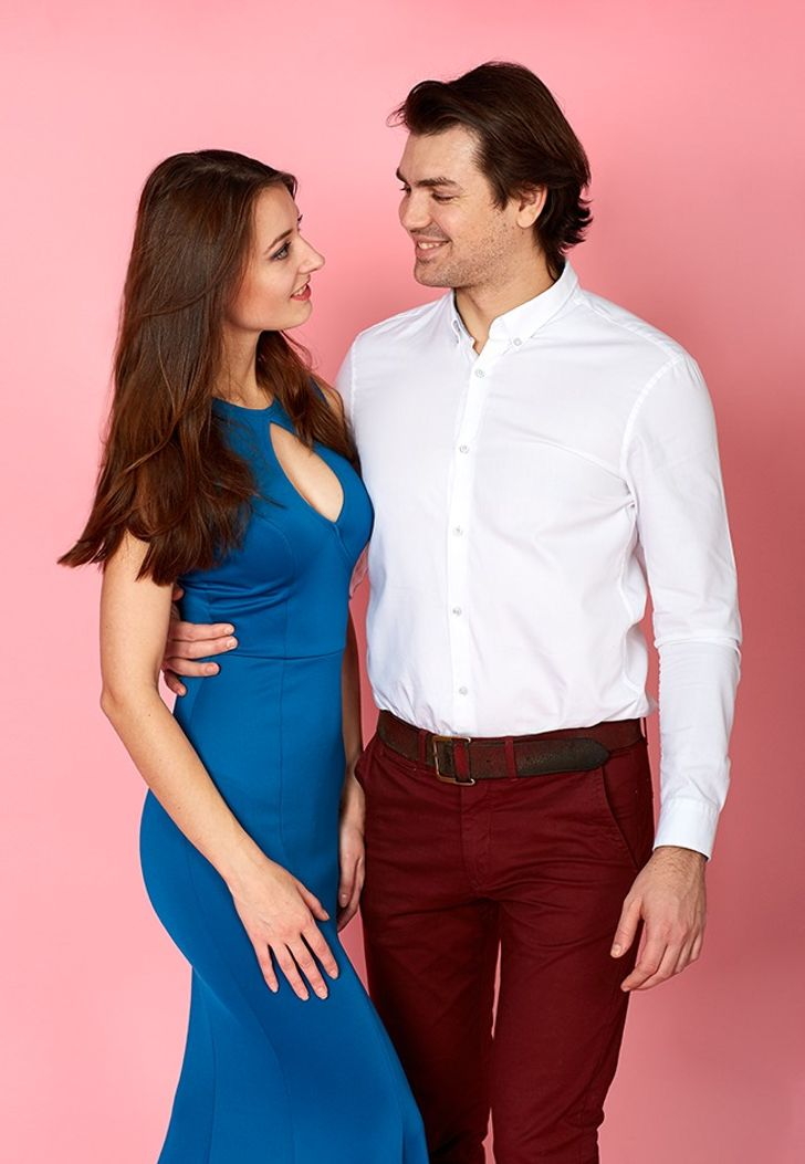 Psychologists Explain How to Indicate a Happy Couple by Their Body Language