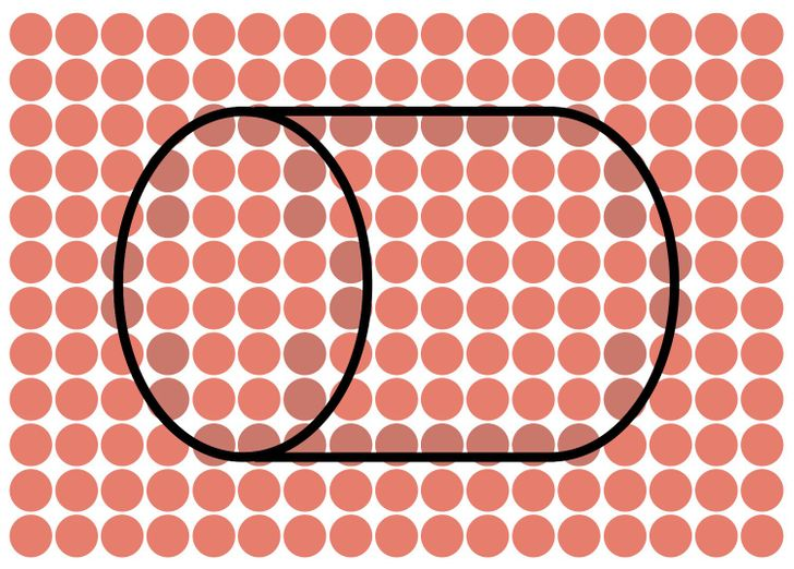 Could you spot the cylinder? Solution 7 of 15.