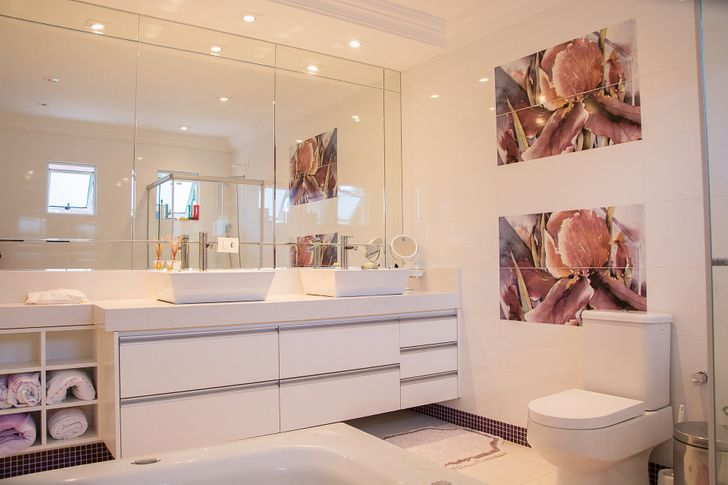 12 Simple Tips on How to Make Your Bathroom Look More Like a Luxury Hotel