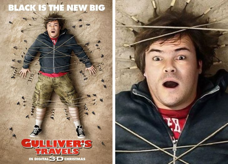 13Movie Posters With Photoshop Fails That Are SoRidiculous, They Went Viral