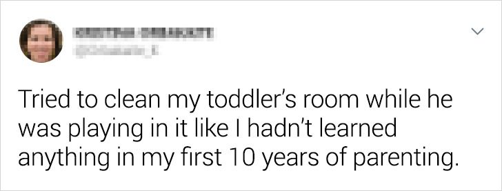 20 Honest Tweets About the Harsh Reality of Being a Parent