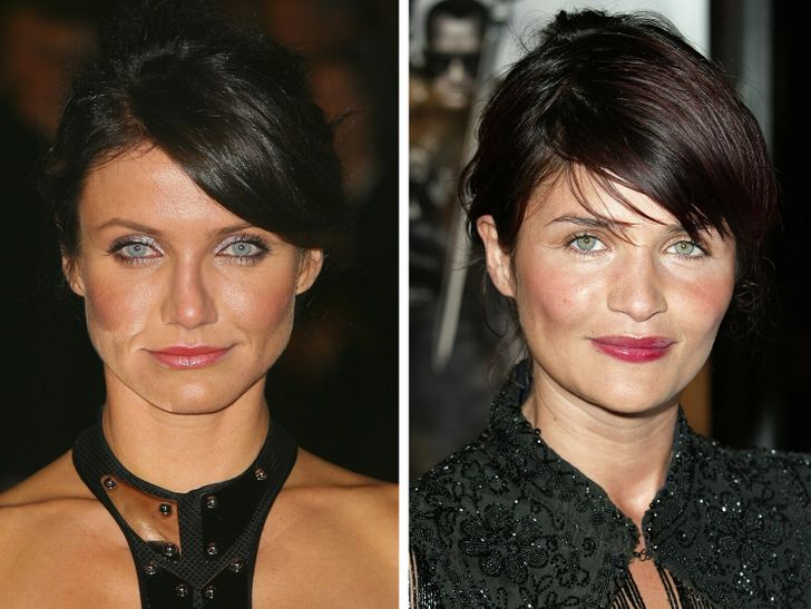 17 Celebrities That Are So Identical It's Hard to Believe They Aren't Siblings