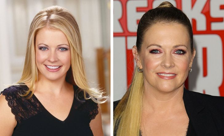 What the Actresses From Nostalgic 90s TV Shows Are Doing Now (and How They've Changed)