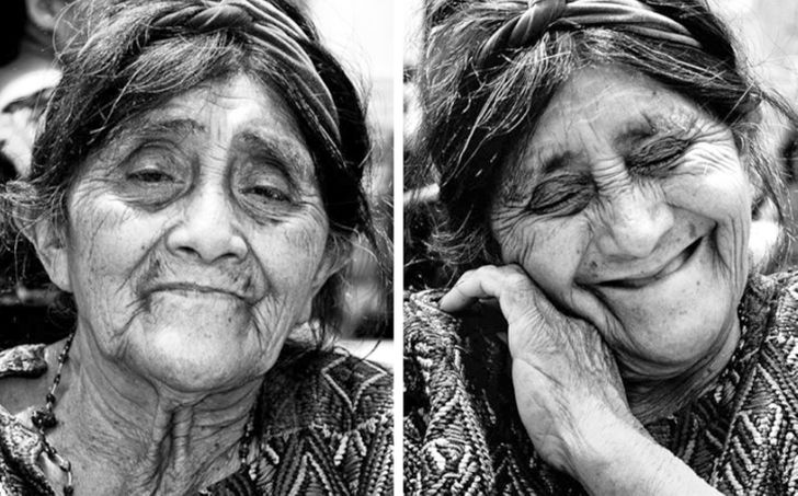"A Turkish Photographer Captured the Honest Reactions of 17 Women to the Phrase, ""You Are Beautiful"""
