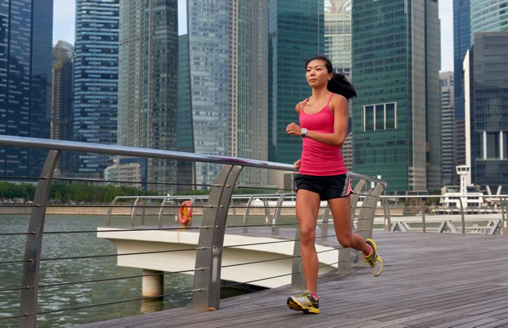 10Rules ofaHealthy Lifestyle That Don't Work Anymore