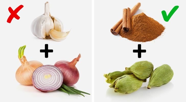 10Foods That Make Your Body Smell Great