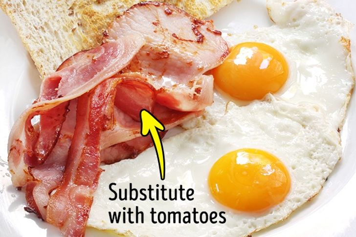8Common Food Combinations You'd Better Avoid