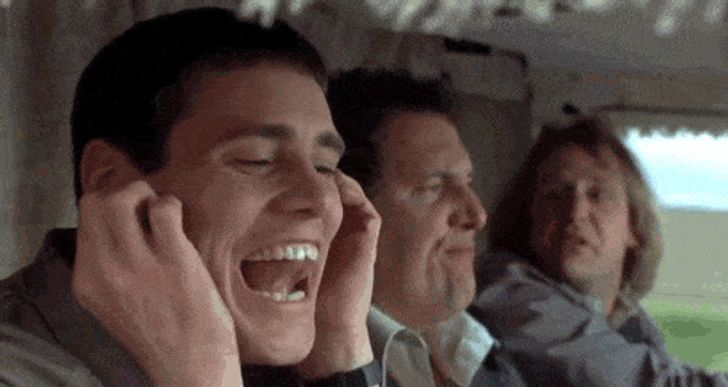 The10 Funniest Movie Scenes That Weren't Planned