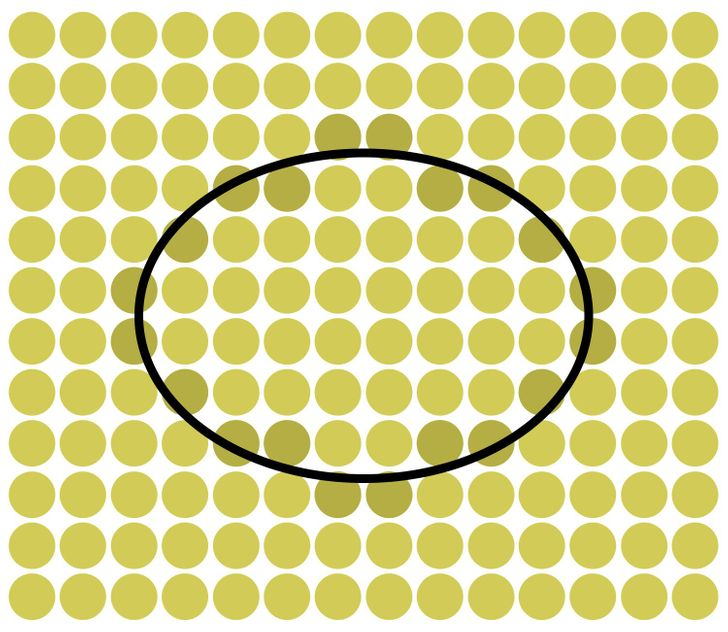 Could you find the hidden shapes? Solution 6 of 15.