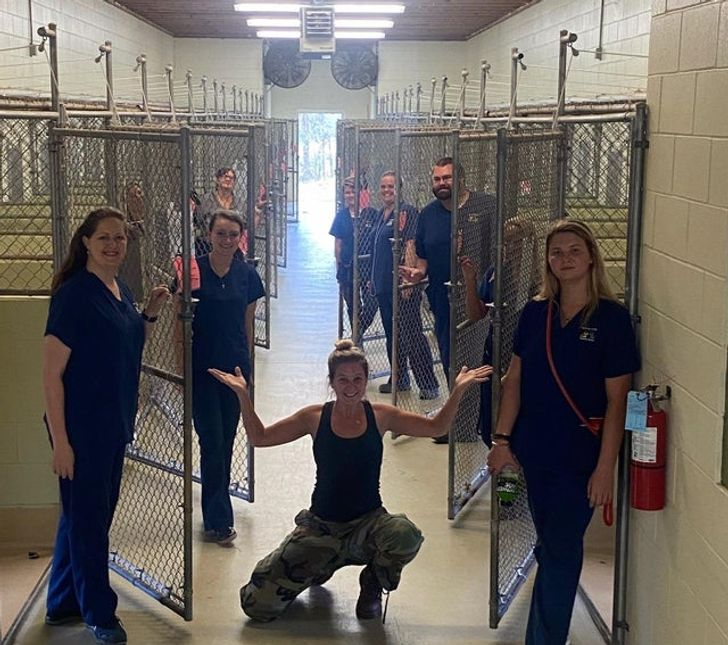 20+ People Whose Pets Will Remember Their Visits to the Vet Forever