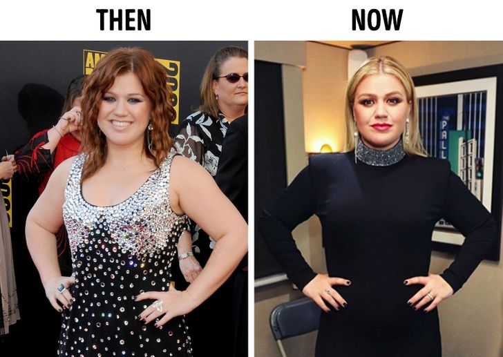 10 Celebrities Who Changed So Drastically, We Can't Help but Feel Proud of Them